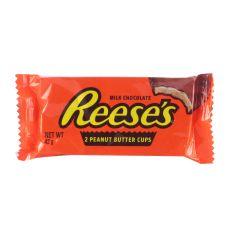 Reese's Milk Chocolate & Peanut Butter 42 g