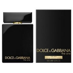 Dolce & Gabbana The One EDP Intense 100ML for Men