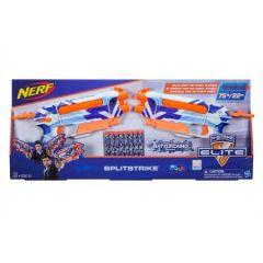 Nerf N-Strike Split Strike