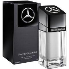 Mercedes Benz Select Eau De Toilette 100ml For Men