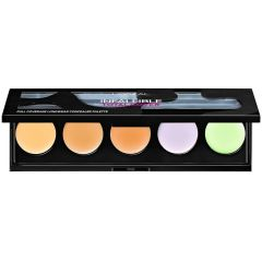Loreal Paris Infallible Total Cover Concealer Palette