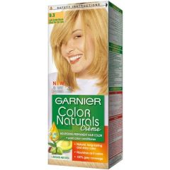 Garnier Color Naturals Light Golden Blonde Hair Color No. 9.3