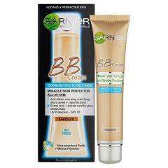 Garnier Bb Cream Oil Free Medium