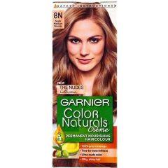 Garnier Color Naturals Nude Medium Blonde Hair Color No. 8.132