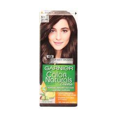 Garnier Color Naturals Light Ashy Brown No.5.1