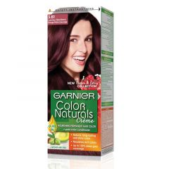 Garnier Color Naturals Luscious Blackberry Hair Color 3.61