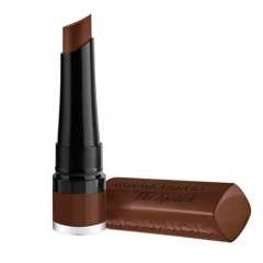 Bourjois Rouge Velvet Maca Brown Lipstick No.25