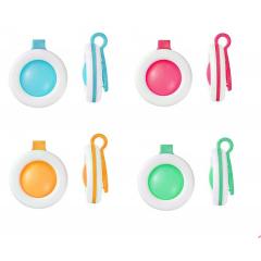 Chicco scented anti mosquito clip