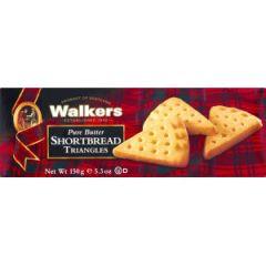 Walkers Shortbread Chocolate & Butter Biscuit 125gm