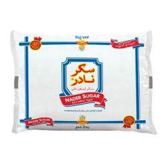 Nader Pure White Sugar 3Kg