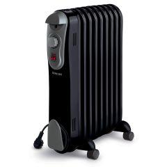 Sencor 3SOH 3109BK Electric Oil Filled Radiator