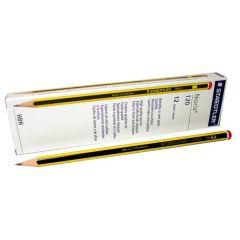 Staedtler HB-2 Noris 120 Pencil Pack of 12