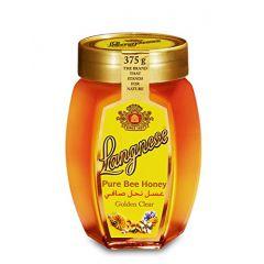 Langnese Pure Bee Honey 375g