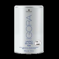 Schwarzkopf Igora Vario Blond Plus Lightener Powder 450g