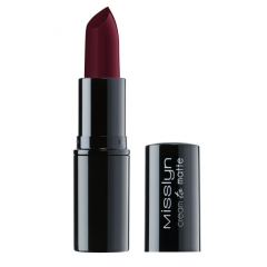 Misslyn Cream To Matte Long-Lasting Visual Appearance Lipstick No.242