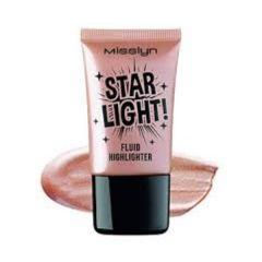 Misslyn Star Light fluid highlighter 4