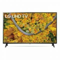 LG 50 Inch UHD 4K Smart TV UP75 Series 50UP7550PVG.AMNE