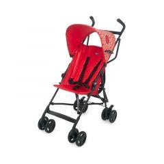 Chicco Buggy Snappy Stroller -  Ladybug
