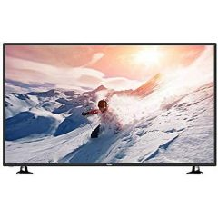 Haier 55 inch Ultra HD Smart LED TV - LE55U6600UA