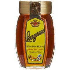 Langnese Pure Bee Honey 125g