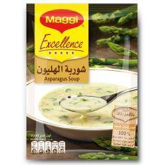 Maggi Asparagus Soup 49g