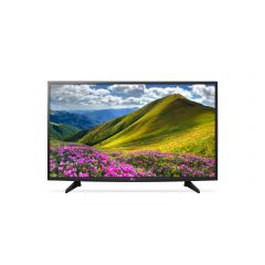 LG 43LJ510V 43- Inch FULL HD TV With Built-in Receiver