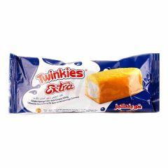 Twikies Cake Vanilla Packet