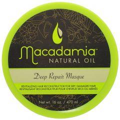 Macadamia Natural Oil Deep Mask 470ml
