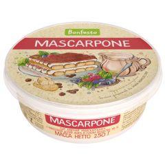 Mascarpone cheese Bonfesto 250g