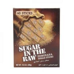 Sugar In The Raw 60 Sticks 300g