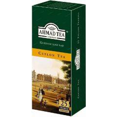 Ahmad Tea Ceylon Tea 25bags