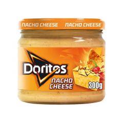 Doritos Nacho Cheese Dip 300g