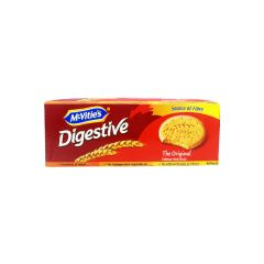 McVitz Digestive 400 gm