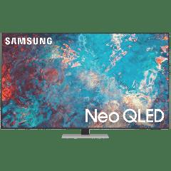 SAMSUNG QA55QN85AAUXTW SMART NEO QLED 4K TV 4 HDMI 2 USB