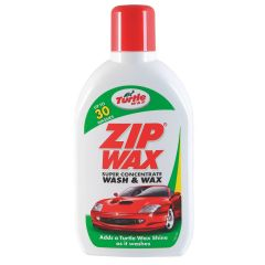 Turtle Wax FG8000 Essential Zip Wax, 500ml
