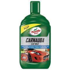 Turtle Wax FG7618 Carnauba Liquid Car Wax, 500ml
