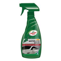 Turtle Wax FG7612 Green Line Waterless Wash, 500ml