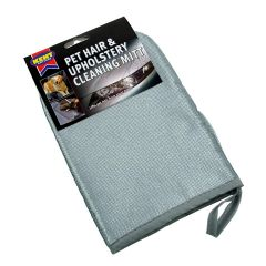 Kent Q2499 Car Care Pet Hair and Upholstery Cleaning Mitt