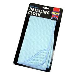Kent Q6800 Microfibre Detailing Cloth