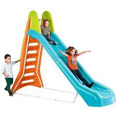 Mega Feber Slide with Water