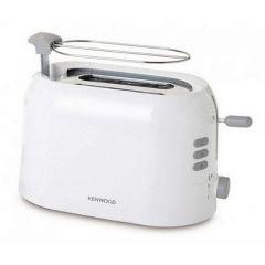 Kenwood 2 slice Toaster - WHITE