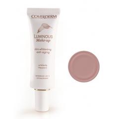 Coverderm Luminous Make Up Skin Whitening No.2