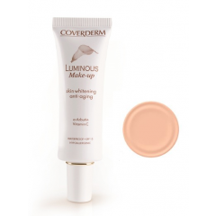 Coverderm Luminous Make Up No.12