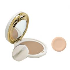 Coverderm Luminous Compact Face Powder No.1