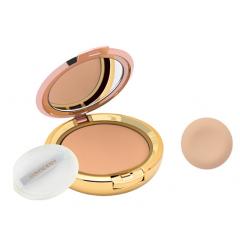 Coverderm Compact Waterproof Dry Sensitive Skin Powder No.1A