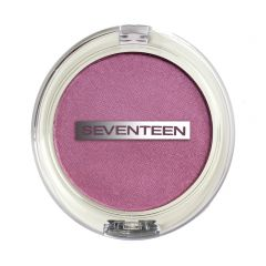 Seventeen Silky Soft Violet Pearly Blusher No. 60