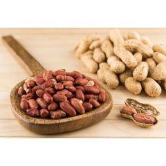 Smoked peanuts 500g