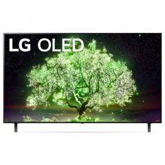LG A1 55 inch 4K Smart OLED TV OLED55A1PVA.AMNG LG Sound Bar, 2.0 Ch., 100W (FREE)
