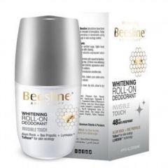 Beesline Roll In Uniseable Revitalizing Scrub Touch Whitening, 50ml