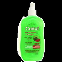 Carrot Sun Watermelon Oil Spray Maximum Browning 200ml
